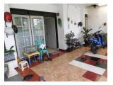 disewakan rumah Griyo Mapan Sentosa dekat bandara juanda asri nyaman bebas banjir