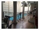 Disewakan Rumah di Menteng, Jakarta Pusat - 5 Kamar Tidur - Fully Furnished