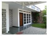 Rumah Dijual / Disewakan, Bersih, Terawat, Nyaman, Aman, Bebas Banjir,