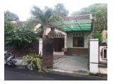 Dikontrakkan rumah, Nuansa Balian Permai, Renon, Sanur-Bali