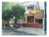 Rumah Siap Huni di Bukit Cinere Indah Depok