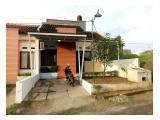 Dikontrakkan Murah Rumah Di Sawangan Village dan Sudah AC