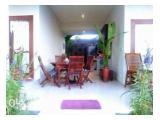 Rumah disewakan di Jimbaran