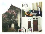 Rumah Disewakan di Taman Persada, Jatibening