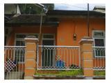 Rumah dikontrakan diperumahan citra griya samarinda