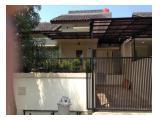 Disewakan Rumah siap huni di pusat kota Bogor