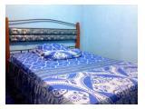 Dikontrakkan Rumah Siap Huni di Dekat UGM Yogyakarta - 2 Kamar Tidur