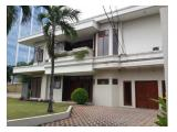 For Rent House at TB Simatupang inside Complex, behind Plaza Oleos office Building