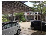 Disewakan Rumah Strategis Cluster di Grand Galaxy City, Bekasi