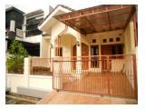 Disewakan Rumah di Taman Laguna - Cibubur