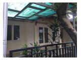 Rumah Disewakan Per Tahun di Ciputat - Tangerang Selatan