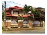 Disewakan Rumah di Pondok Kelapa Indah Tanpa Perantara
