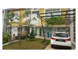 Disewakan rumah fully furnished di Serpong Lagoon