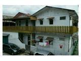 Disewakan / dikontrakkan Rumah kos ukuran 5 X 7 m