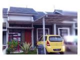 Rumah (tampak depan)