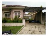 RUMAH CLUSTER FULL FURNISHED