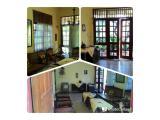 Rumah fullfurnish di Fajar Indah Solo nyaman dekat dengan bandara