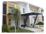Disewakan Rumah 2 lantai Serpong garden Cluster studentia 70/98 sudah renovasi