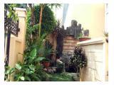 Disewakan - Villa Permata Gading (Perumahan Exclusive)Kelapa Gading Jakarta Utara