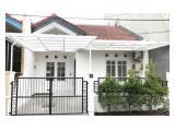 Rumah Disewakan Baru Renovasi Pakuwon City