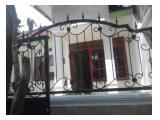 Dikontrakkan Rumah di Gedangan (dekat Surabaya, waru & juanda)