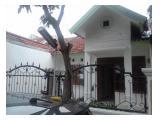 Rumah Dikontrakkan Gedangan, Sidoarjo (dekat surabaya, waru, & bandara juanda)