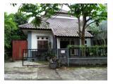 Sewa Rumah Mewah 2 Lantai Fully Furnished 100 % di Sleman, Jogjakarta