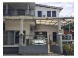 Sewa Rumah 7 Kamar, 252m2 - Leuwi Panjang, Bandung, Jawa Barat