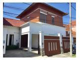 [Disewakan] Rumah di Seminyak Bali 2 Bedroom Full Furnished