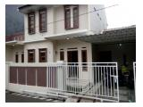 Disewakan Rumah 2 Lantai Bandung