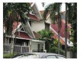 Disewakan Rumah Cantik di Pinang Merah VI