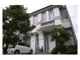 Rumah eminent vivacia Full furnish Mewah murah.