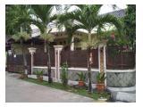 Disewakan rumah 3 Kamar berserta perabotan , 10 Menit dari Stasiun Depok Lama