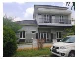 Sewa Rumah 4 Kamar 146m2 - Sakura Regency 2, Jati Asih, Bekasi