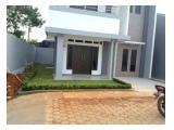 Sewa Rumah 3 Kamar 150m2 - Premier Mansion, Tambun Selatan, Bekasi Timur