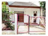 Rumah Dikontrakkan di Cipayung