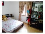 Disewakan rumah mewah full furnish dengan harga murah