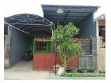 Sewa Rumah 4 Kamar 36m2 - Griya Candramas, Sedati, Sidoarjo, Jawa Timur
