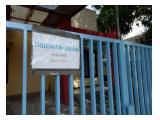 Disewakan Cepat Rumah Malang Sawojajar Dekat Giant Mall, Dekat Pasar, Dekat POM Bensin