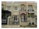 Disewakan Rumah Royal Residence Pulo Gebang