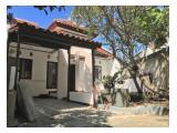 Sewa Rumah 2 Kamar 100m2 - Baliview, Cirendeu, Tangsel