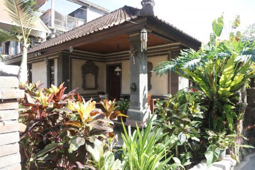 Disewakan Rumah Di Bali Murah Kontrakan Petakan