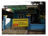Disewakan rumah villa Nusa indah 5