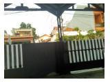 Bagian depan rumah