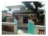 Rumah Kontrakkan Tingkat Luas Nyaman di Mawar, Koja, Jakut
