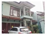 Disewakan Rumah Mewah Di Cilandak Timur Dengan Konsep Klasik