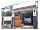Disewakan Rumah Bagus Di Jeruk Purut dan Bebas Banjir