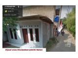 Sewa rumah 500rb/bulan jalan sawangan elok duren seribu bojongsari depok