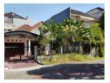 Sewa Rumah Araya 1 Full Furnished Siap Huni Baru Renovasi, Surabaya