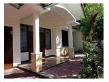 Rumah Araya 1 Full Furnish Siap Huni Baru Renovasi